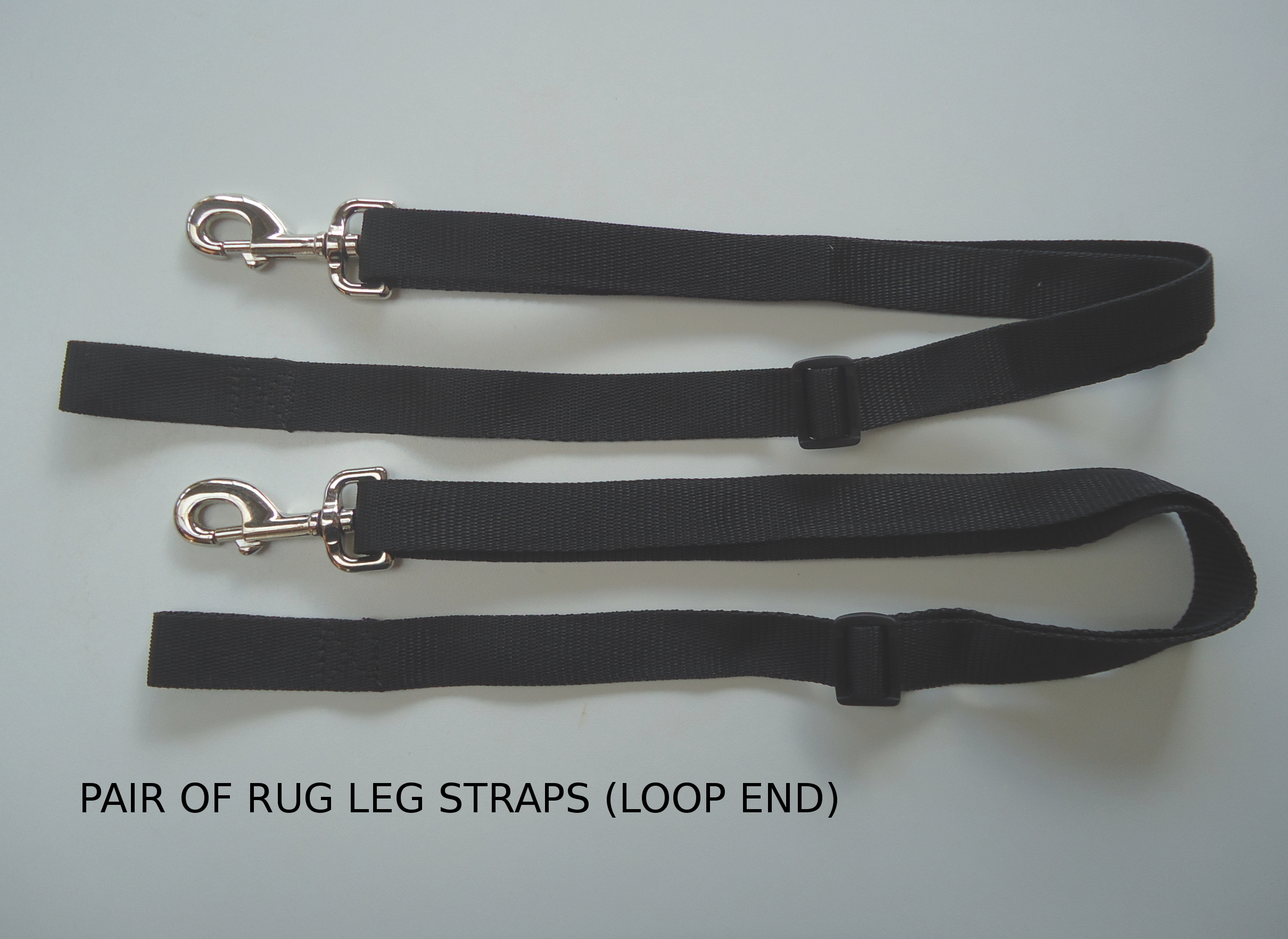 Horse Rug Spares Fittings And Accessories